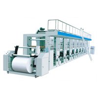 Roto Gravure Printing Services