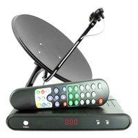 Satellite & Cable TV Equipment
