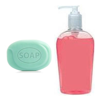 Soap & Hand Wash
