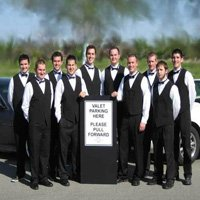 Valet Parking Services