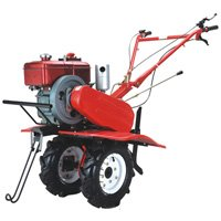 Agricultural Machines & Tools