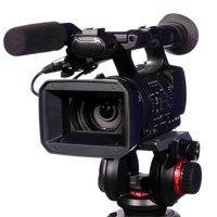 Audio & Video Recording Services