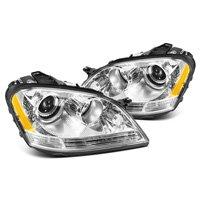 Auto Lighting System