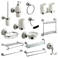 Bathroom & Toilet Accessories/Fittings