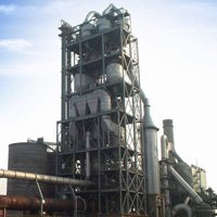 Cement Plant Machinery