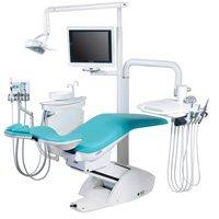 Dental Equipment & Supplies
