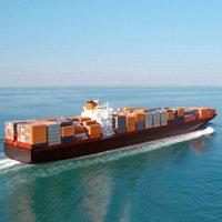 Domestic Sea Cargo
