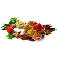 Flavours & Food Additives