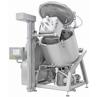 Food Processing Machinery