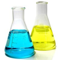 Lab Chemicals & Supplies