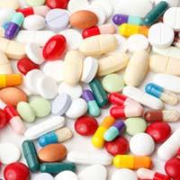 Paediatric Medicines