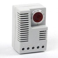 Thermostatic Bimetals & Thermostats
