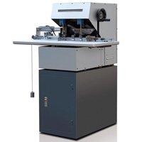 Paper Printing & Book Binding Machine