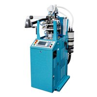Hosiery Machinery