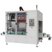 Carton Folding & Gluing Machines