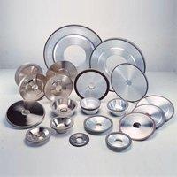 Diamond Cutting Wheels