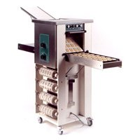 Biscuit Making Machinery