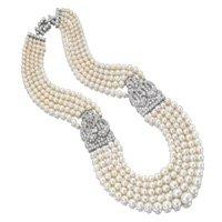 Pearls & Natural Pearls