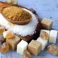 Sugar & Sweeteners