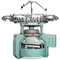 Knitting Machinery