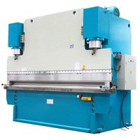 Flat Metal Processing Equipment