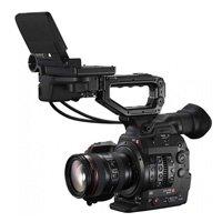 Photographic & Cinematography Equipment