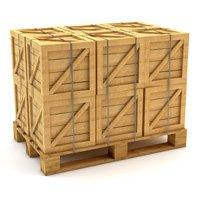 Pallets & Crates