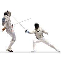 Fencing & Shooting