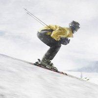 Skiing & Skating