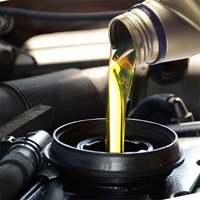 Oil & Lubricants