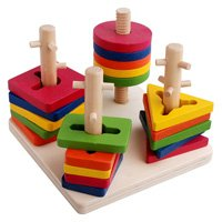 Educational Toys & Games