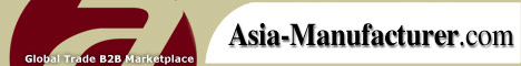 Asia Manufacturer Directory