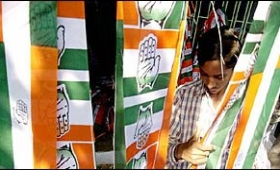Congress Election Campaign