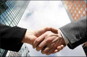 Handshake generic