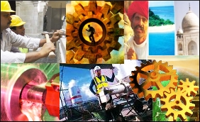 india-industry