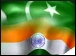 Indo Pak Flag THMB