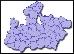 Madhya Pradesh map THMB