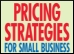 Pricing Strategy THMB