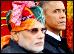 Modi, Obama THMB