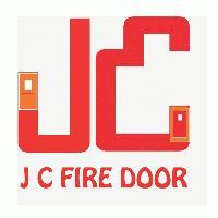 J C FIRE DOOR CORPORATION