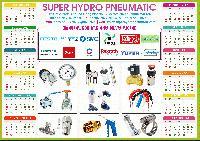 SUPER HYDRO PNEUMATIC