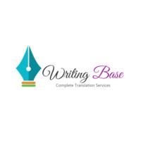 Writing Base