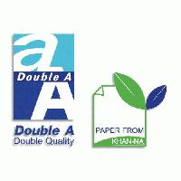 DOUBLE A PAPER MILL