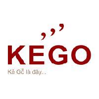 Kego Ltd.,