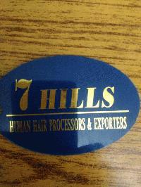 7 HILLS HUMAN HAIR