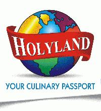HOLY LAND MARKETING PVT. LTD.