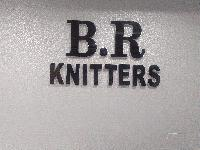 B. R. KNITTERS