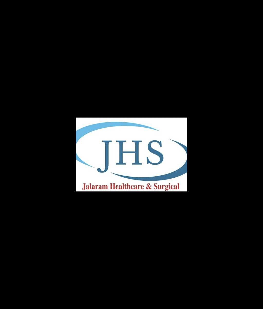 JALARAM HEALTHCARE AND SURGICAL