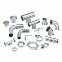 SILVER T. C. FITTINGS