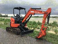KUBOTA AGRICULTURAL MACHINERY INDIA PRIVATE LIMITED